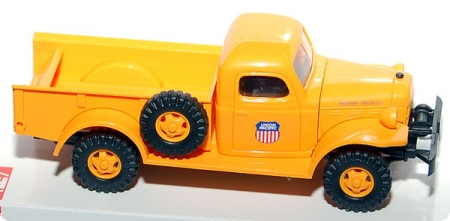 Dodge Power Wagon »Union Pacific«