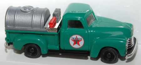 Chevrolet Pick-up Texaco