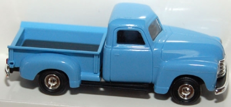 Chevrolet Pick-up hellblau 1950 48200
