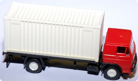 Liaz Container-LKW 20 ft.