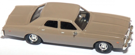 Dodge Plymouth dunkelbeige