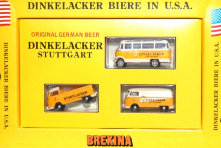 Dinkelacker Biere in USA