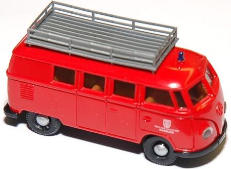 shop f r gebrauchte modellautos vw t1 bus feuerwehr hamburg. Black Bedroom Furniture Sets. Home Design Ideas