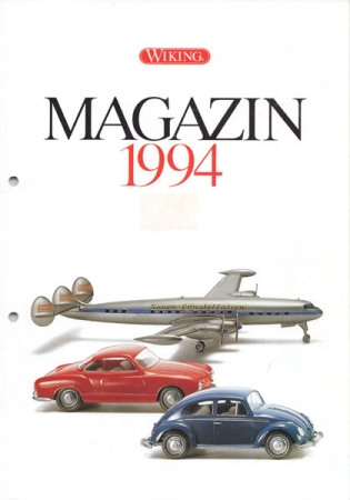 Wiking Magazin 1994