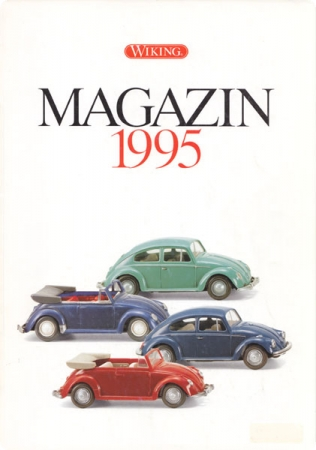 Wiking Magazin 1995
