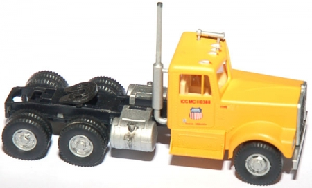 Kenworth Truck Tractor Union Pacific ocker