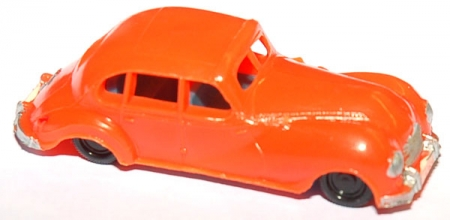 EMW 340/2 Limousine orange