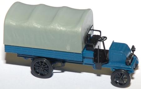 shop f r gebrauchte modellautos b ssing pritschen lkw mit plane 1903. Black Bedroom Furniture Sets. Home Design Ideas