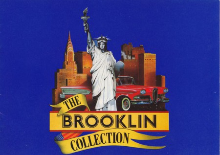 Brooklin Collection Katalog 1990