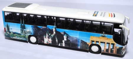Setra S 315 GT-HD Reisebus Omniplus Europe Collection