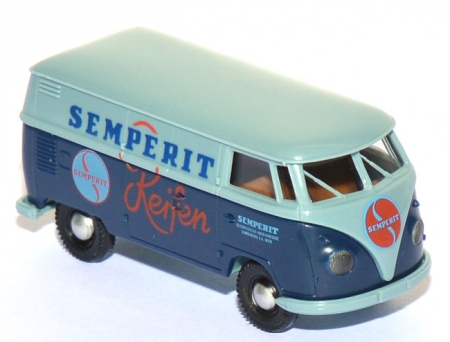 VW T1 Kasten Semperit blau