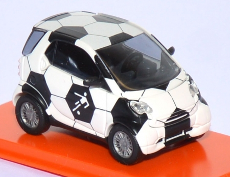 Smart Fortwo 2007  Fußball Holland 48969