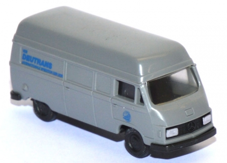 Mercedes-Benz L 207 Kasten HD Deutrans