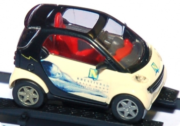 Smart City Coupe Kreativbad 48926