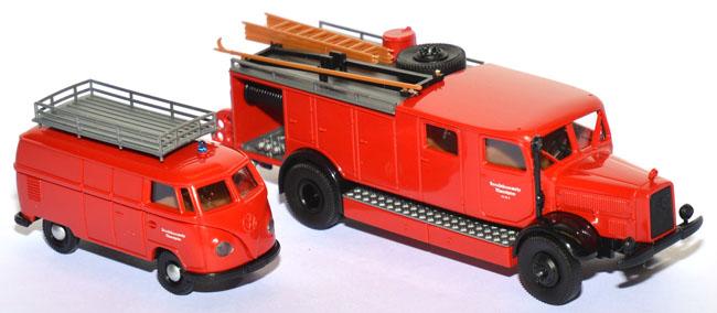 shop f r gebrauchte modellautos berufsfeuerwehr mannheim mercedes benz vw t1. Black Bedroom Furniture Sets. Home Design Ideas