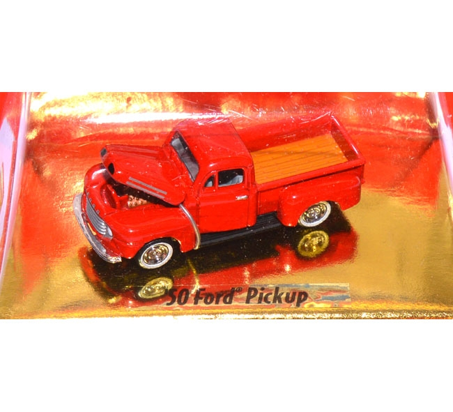 Ford F-1 Pickup 1950 rot