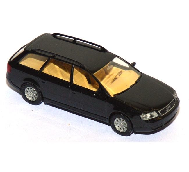 shop f r gebrauchte modellautos audi a6 avant. Black Bedroom Furniture Sets. Home Design Ideas