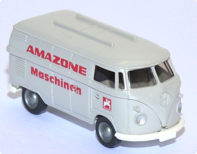 Modellbau Vw T1 Bus Kasten Amazone 799 09 Nur 2003
