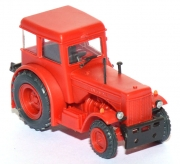 Hanomag R 55 Schlepper Circus Krone rot