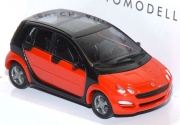 Smart Forfour rot 49500
